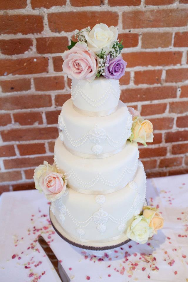 crumb unique wedding cakes