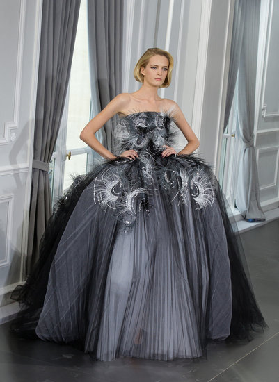 christian dior paris couture fashion week 2012