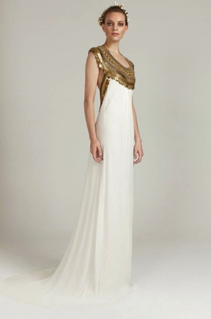 1000  images about Wedding! on Pinterest  Wedding Grecian ...