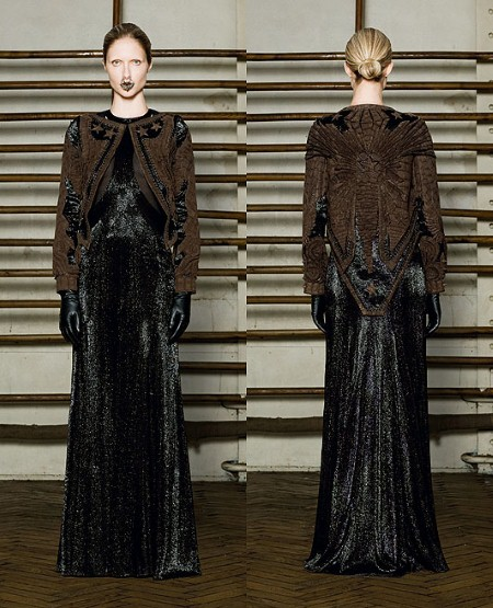 paris couture fashion week givenchy