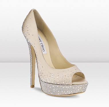 jimmy choo sugar