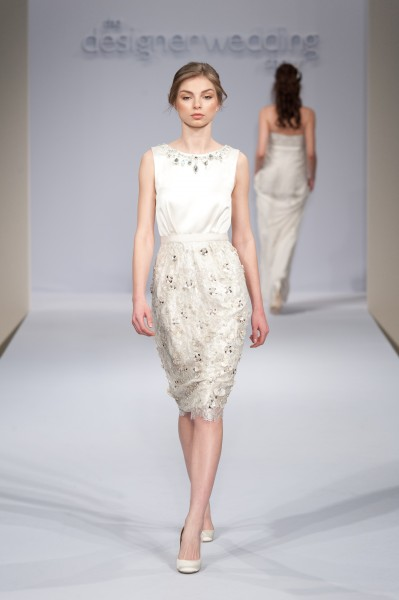 Matthew Williamson Bridal Fall 2012