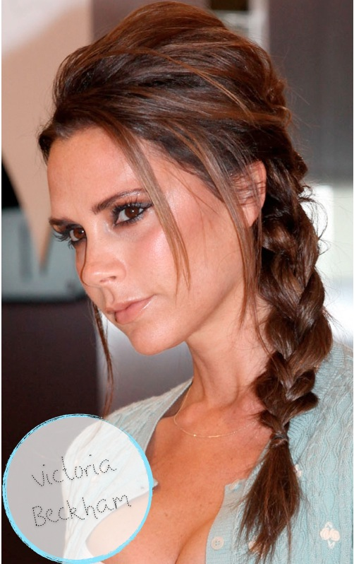 Plait Hair Extension 57