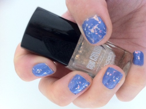 Eye Candy London Lights Nail Polish