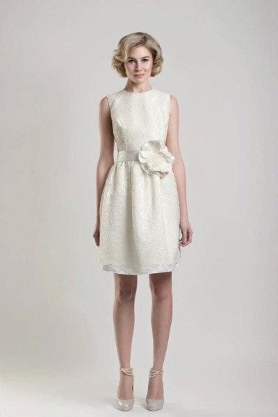 Tobi Hannah short dress