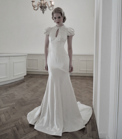 cynthia wedding dress