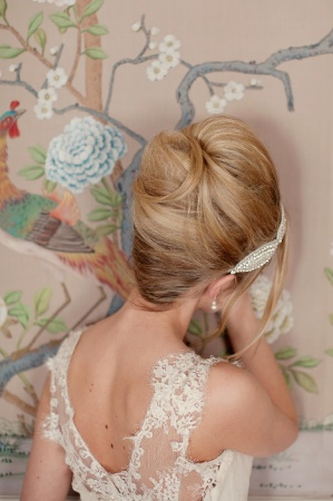 bridal beehive diy guide