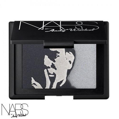 nars andy warhol collection eye shadow