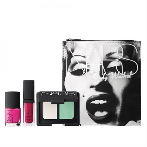 nars andy warhol collection beautiful darling set