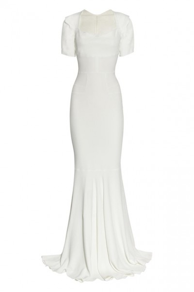 roland mouret jansen wedding dress