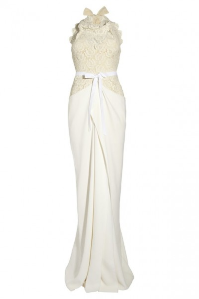 roland mouret hexam wedding dress