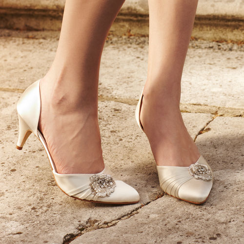 the bridal store tomea bridal shoes