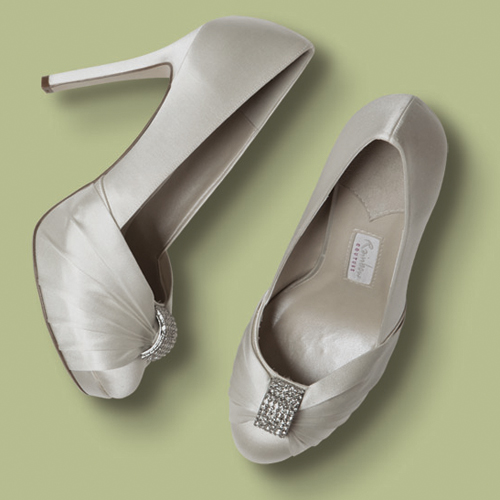 allora-perfect wedding shoes