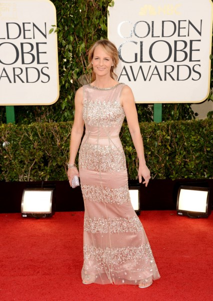 helen hunt golden globes