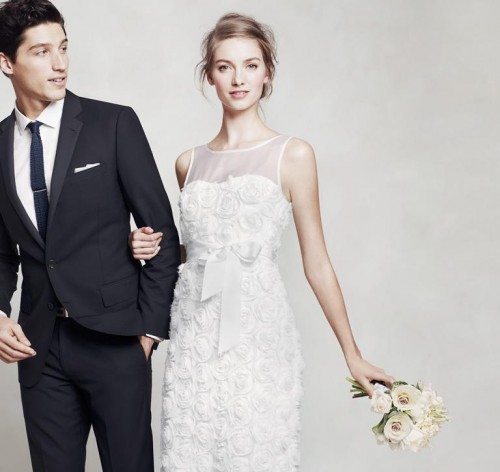 J. Crew Spring Wedding Collection
