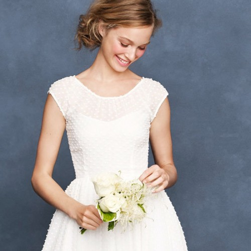 J. Crew Spring Wedding Collection 2013