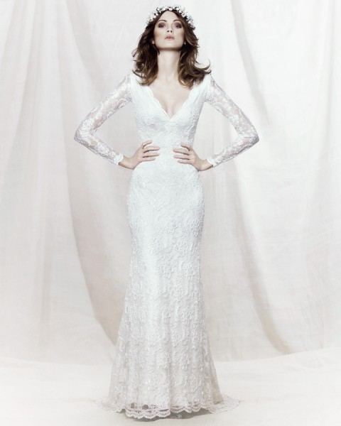 phase eight bridal collection evelyn