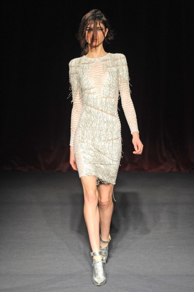 julien macdonald london fashion week's best bits