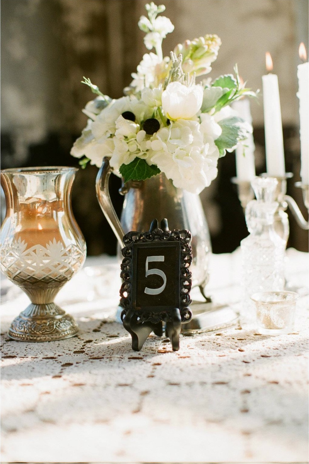 intimate kansas wedding details