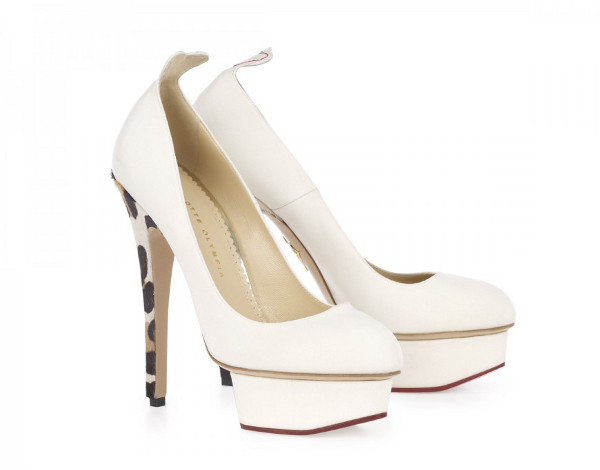 charlotte olympia love dolly