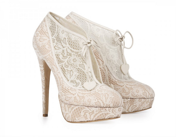 minerva charlotte olympia bridal shoes