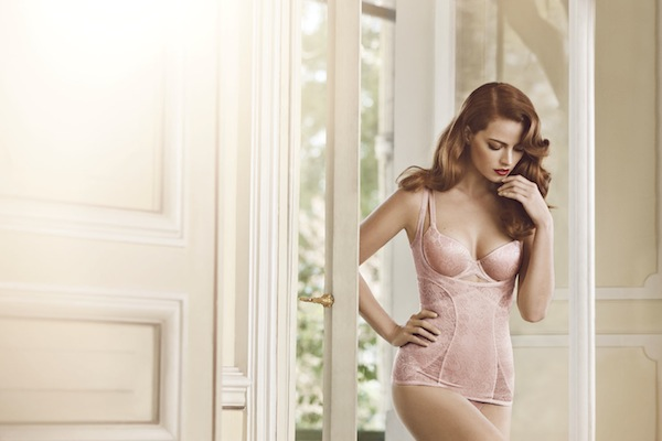 scandale bridal shapewear