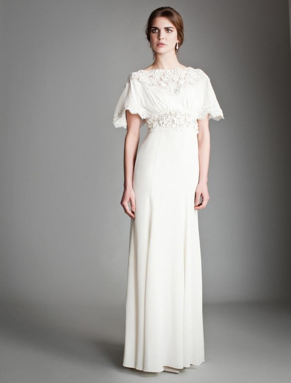 temperley bridal titania collection