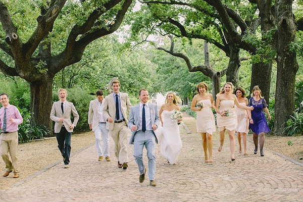 cape town vineyard wedding