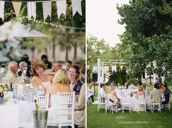 cape town garden wedding
