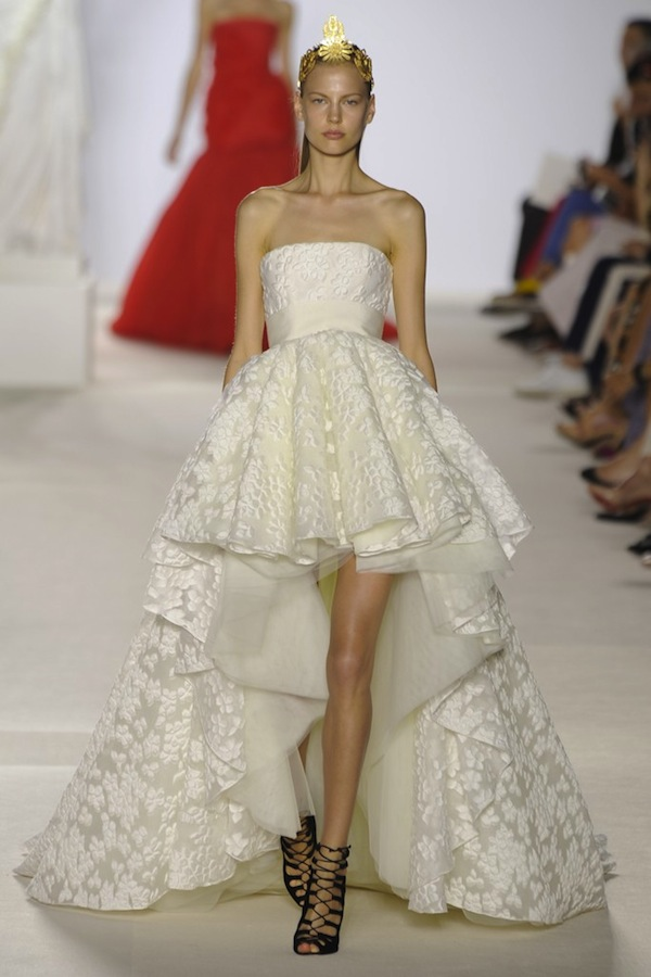 giambattista valli couture fall 2013