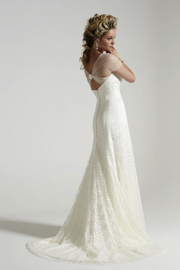 gracie wedding dress so sassi