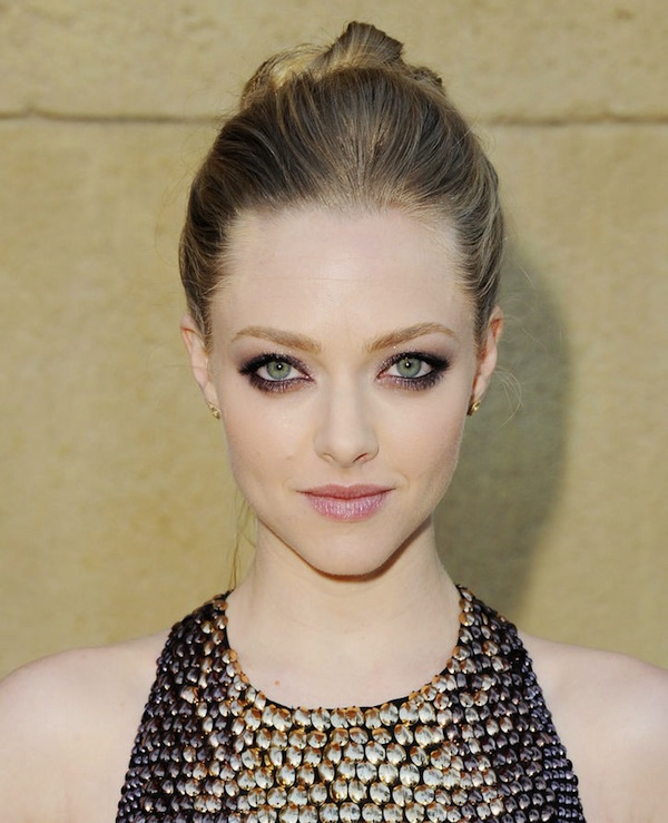 amanda seyfried lovelace premiere