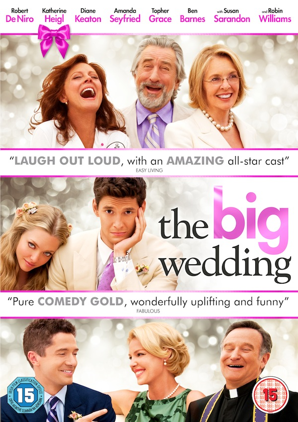 win the big wedding