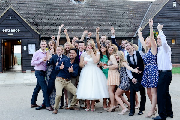 hertford wedding