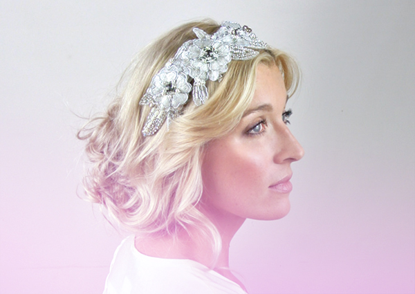 evie oliver bridal hair accessories