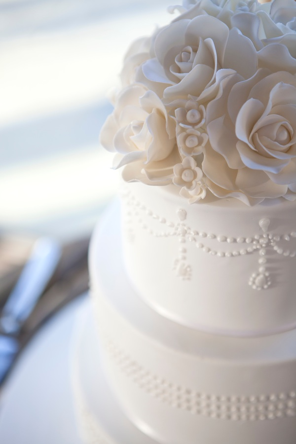 cakes amour wedding cake