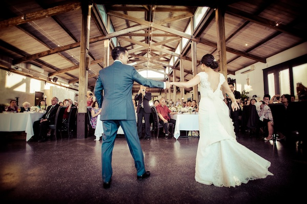 victoria vineyard wedding barn