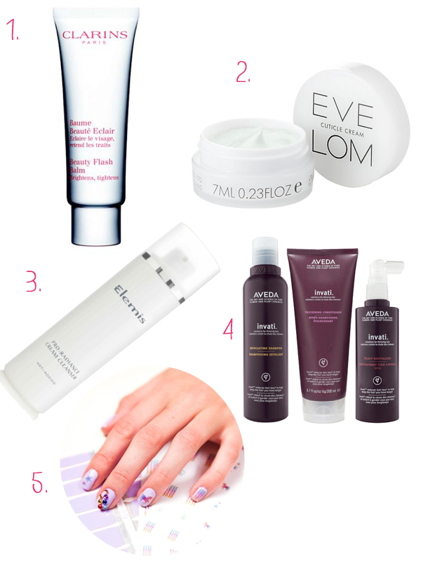 november beauty buys