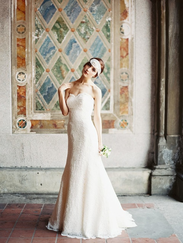 allie wedding dress by sareh nouri
