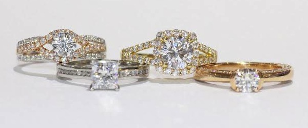 expert tips for finding the perfect engagement ring