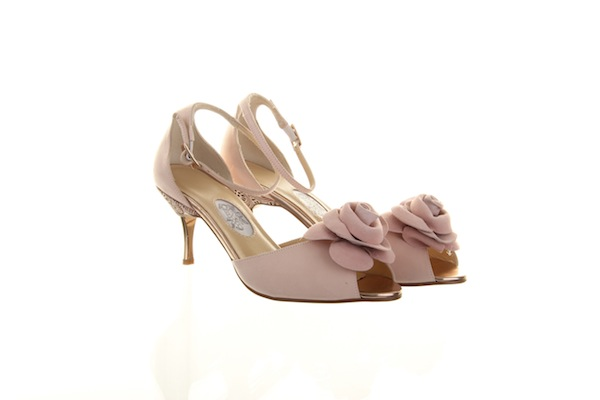 Hassall 2014 collection Sugar Plum shoes