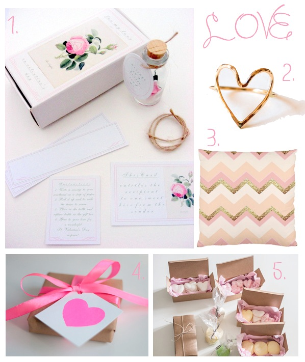 valentine etsy finds