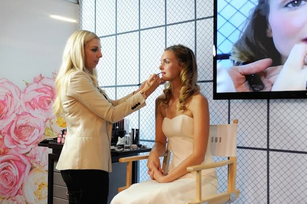 bobbi brown brides the show