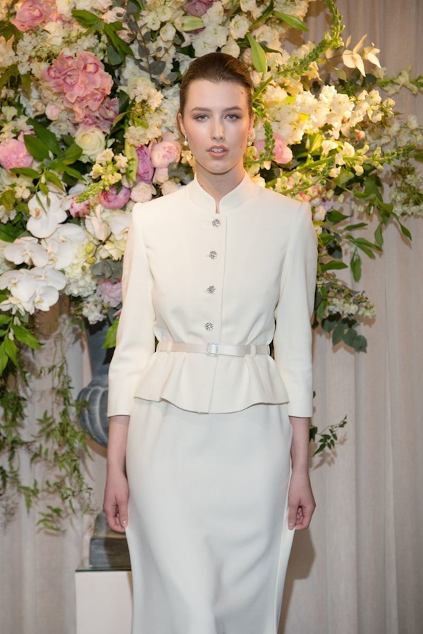 stewart parvin wedding jacket