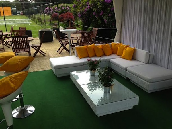 rio lounge furniture hire
