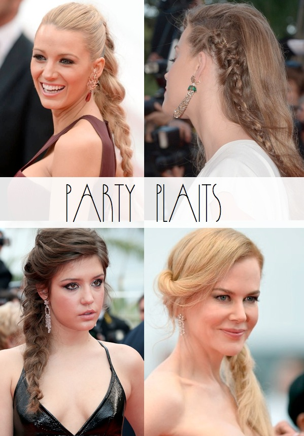 cannes film festival 2014 hairstyle