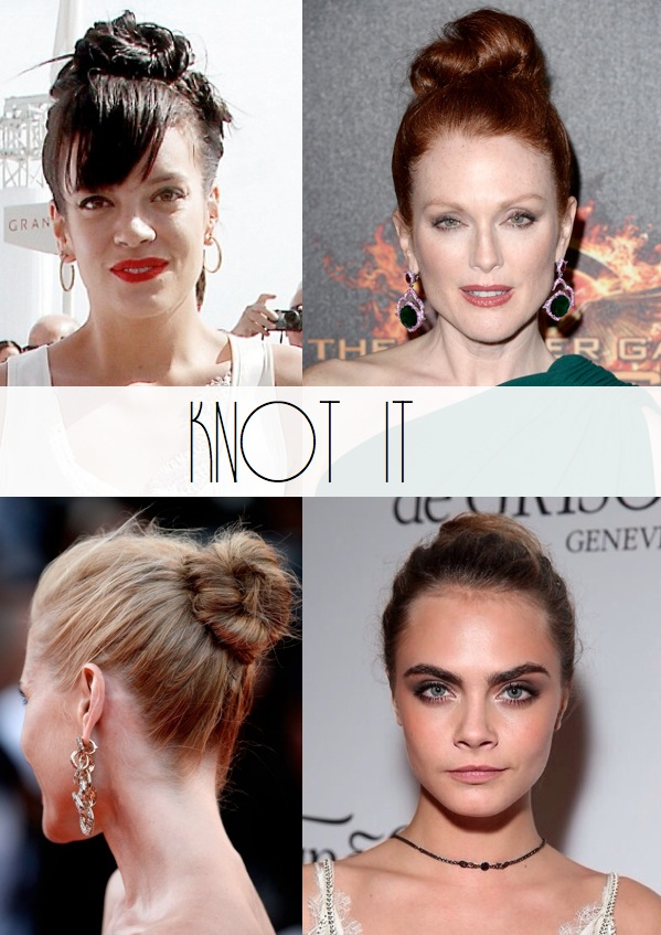 hairstyles cannes 2014
