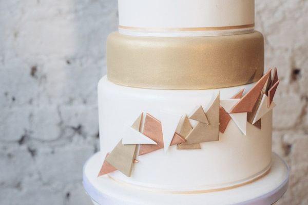 posh pud wedding cake