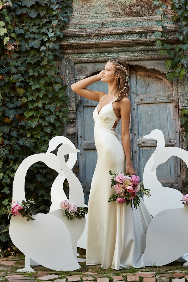 love marley bridal