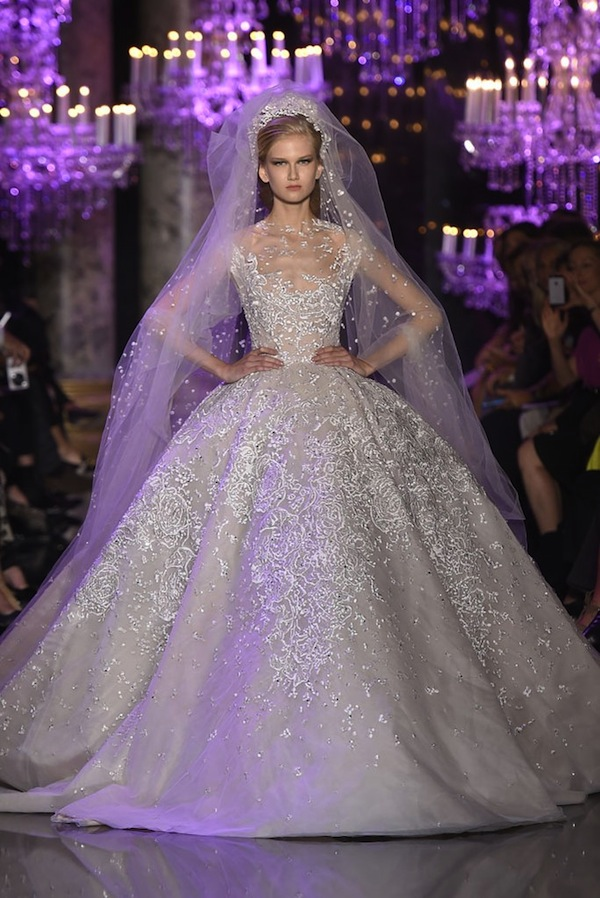 couture bridal inspiration elie saab